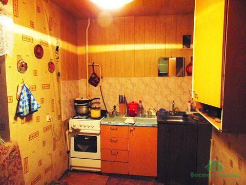4-ком.квартира в г.Киржач - район Мебельной Фабрики - Фото 1