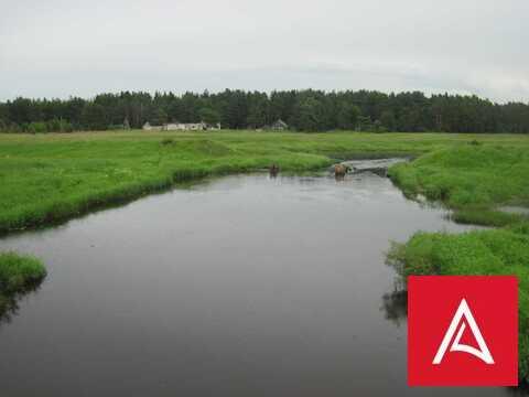 Земельный участок 300 га сельхознзначения, Торжокский р-н, Тверская об - Фото 3