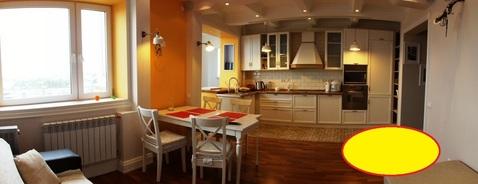 3 комнатная квартира 110 кв.м. в г.Жуковский, ул.Солнечная д.4 - Фото 1