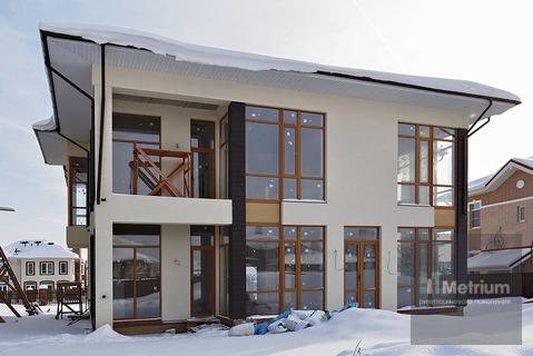 Продажа дома, Мартемьяново, Наро-Фоминский район, Наро-Фоминский район - Фото 2