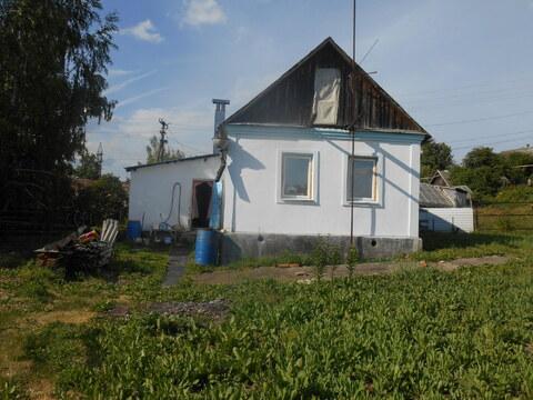 Дом село Обидимо Тула - Фото 2