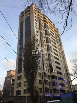 6 500 000 Руб., 3 Квартира в новом доме в центре города, Купить квартиру в Ростове-на-Дону, ID объекта - 321887202 - Фото 1