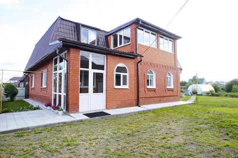 Объявление №65184360: Продажа дома. Заводоуковск