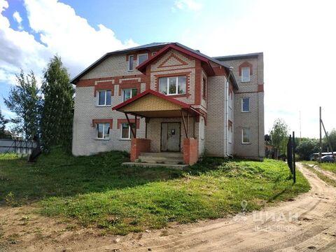 Продажа дома, Киров, Ул. Ореховая - Фото 1