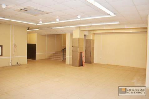 Аренда торгового помещения в центре Волоколамска - Фото 3