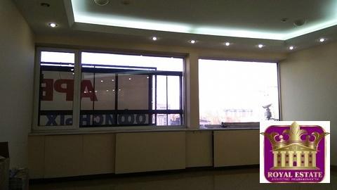 Сдается в аренду офис Респ Крым, г Симферополь, ул Ленина, д 1 - Фото 2