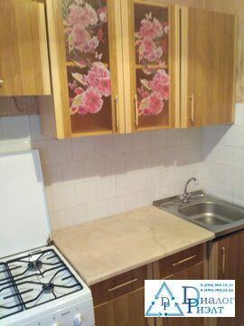 1-комнатная квартира в пешей доступности до ж/д Красково - Фото 1