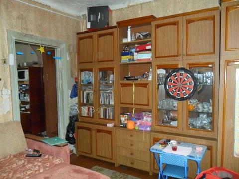 Продам деревянный дом в Заводском районе /магазин Волга - Фото 4