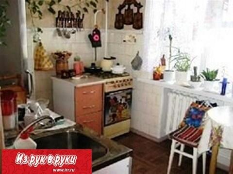 Продажа квартиры, м. Калужская, Ул. Кравченко - Фото 3