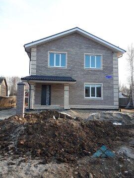 Дом в г.Павловский Посад