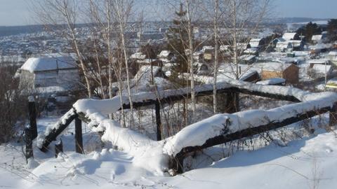 Продажа участка, Маркова, Иркутский район, Солнечная - Фото 3