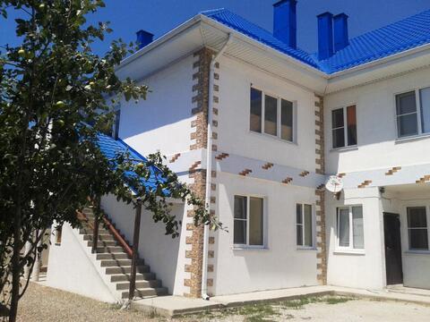 Квартира 110 кв.м. в двух уровнях в пригороде Новороссийска - Фото 3