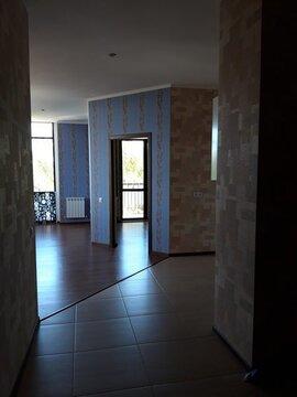 3-х комнатная квартира на центральной улице, панорамными окнами - Фото 4