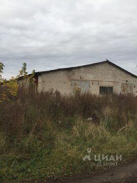 Продажа производственного помещения, Костромской район - Фото 1