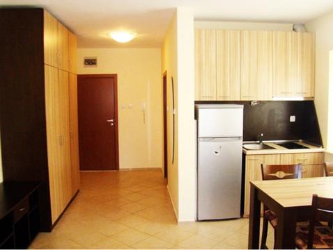 Продаётся квартира 44м2 на Черноморском побережье Болгарии - Фото 4