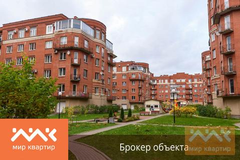 Продается 2к.кв, Композиторов ул. - Фото 1