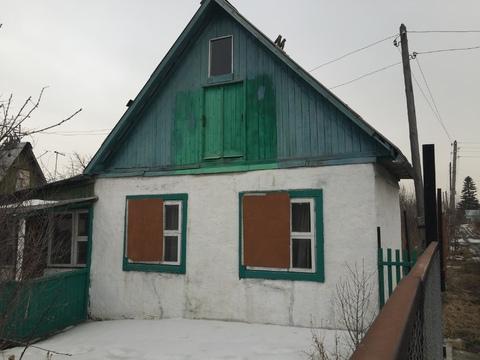 Продаётся сад в СНТ Уралец - Фото 1