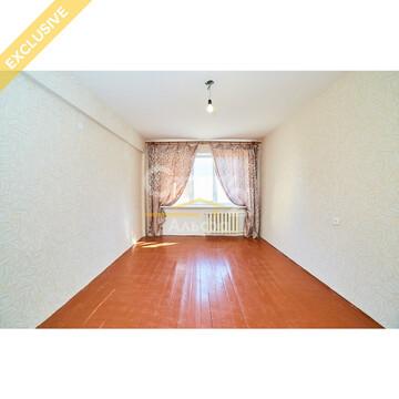 Продажа 1-к квартиры на 4/5 этаже на ул. Зайцева, д. 21а - Фото 5