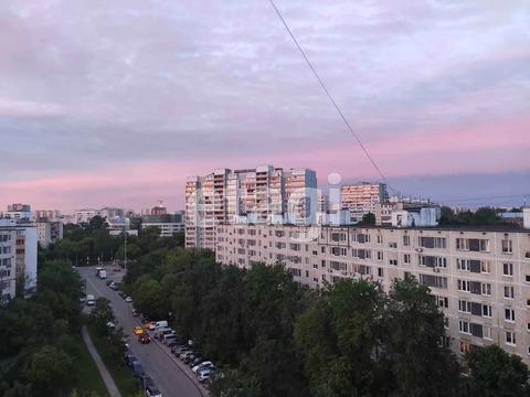 Объявление №66525173: Продаю 2 комн. квартиру. Москва, ул. Гурьянова, 81,
