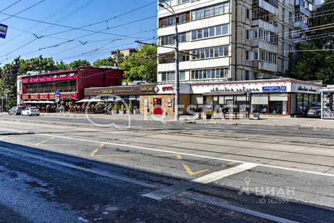 Торговая площадь в Москва Первомайская ул, 33 (2.5 м) - Фото 2