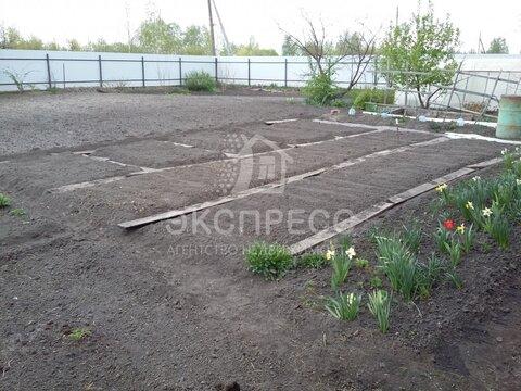 Продам земельный участок, ммс, Зеленая - Фото 1