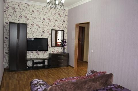 Апартамент на Р.Гамзатова 97б, Квартиры посуточно в Махачкале, ID объекта - 323522380 - Фото 1