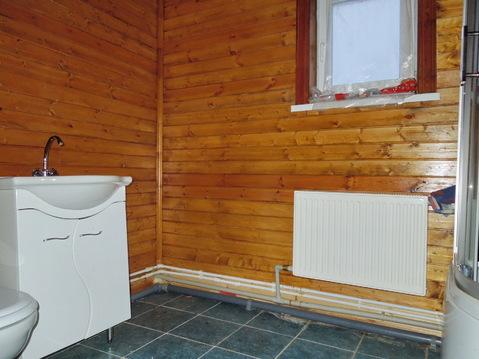 Продается дом «под ключ» в городе Струнино, пешая доступность до ж/д - Фото 3