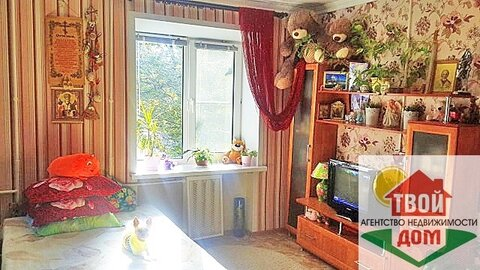 Срочно!Продам комнату в отличном состоянии в г. Обнинск - Фото 4