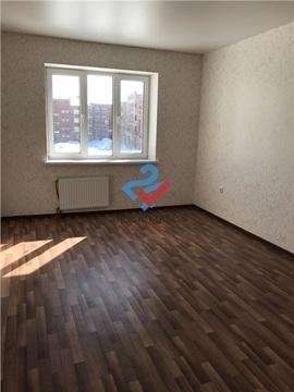 2-к квартира, 60 м, 3/4 эт. Дом построен, сдан - Фото 3