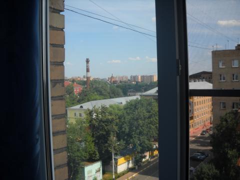 Срочно продается комната г. Раменское - Фото 1