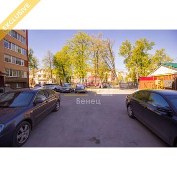 Продается помещение площадью 247 кв.м на ул.Красноармейской д.142 - Фото 2