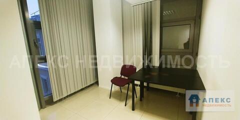 Аренда офиса 274 м2 м. Кропоткинская в бизнес-центре класса В в . - Фото 3