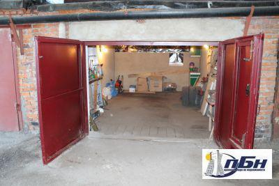 Продается гараж в г. Пушкино, ГСК «Лермонтовский». - Фото 1