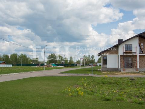 Участок, Щелковский, ул Садовая - Фото 5