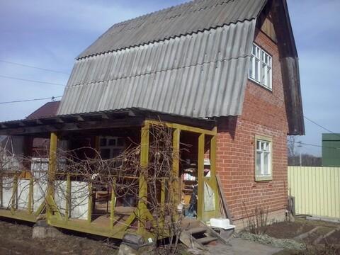 """Дача в СНТ """"Прогресс"""", Обнинск - Фото 1"""