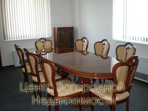 Аренда офиса в Москве, Новослободская Менделеевская, 333 кв.м, класс . - Фото 3