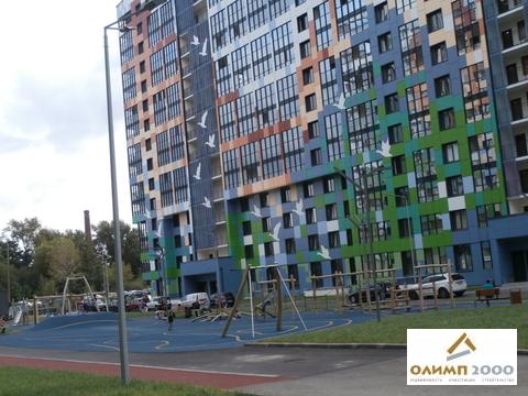 Продам студию 25 кв. м в ЖК Юность с ремонтом и метро ул. Дыбенко - Фото 2