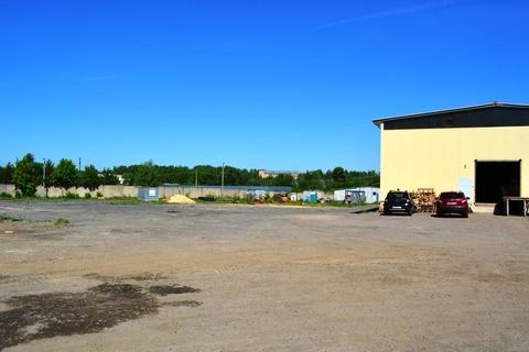 Производственно-складское помещение 700 кв.м. - Фото 3