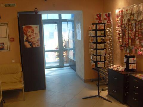 Торговое помещение, 82 кв. ул. Красная - Фото 5