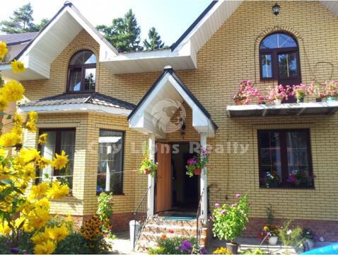 Продажа дома, Алабино, Наро-Фоминский район, Ул. Лесная - Фото 1