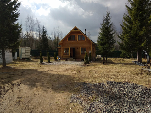 Продажа дачи, Всеволожский район, Блудное Массив - Фото 2