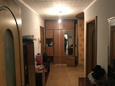 2- к. Квартира 51,5 кв.м. - Фото 5