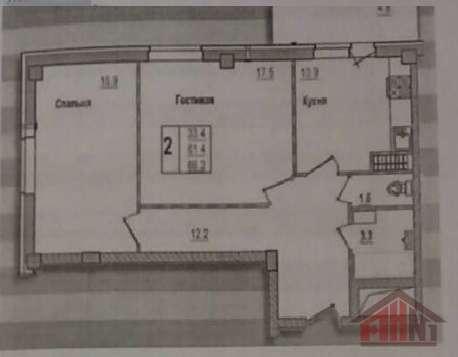 Продажа квартиры, Псков - Фото 2