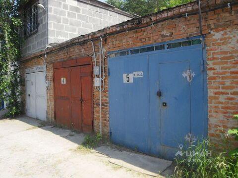 Продажа гаража, Новосибирск, м. Речной вокзал, Бердский туп. - Фото 2