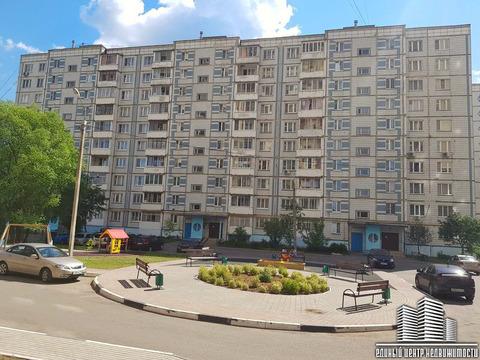 3 к. квартира г. Дмитров, ул. Оборонная, д. 4 - Фото 1