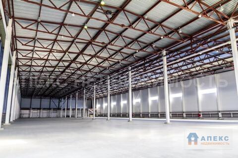Аренда помещения пл. 6912 м2 под склад, аптечный склад, производство, . - Фото 2