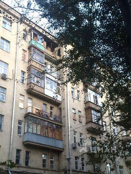 Продажа квартиры, м. Таганская, Ул. Земляной Вал - Фото 1