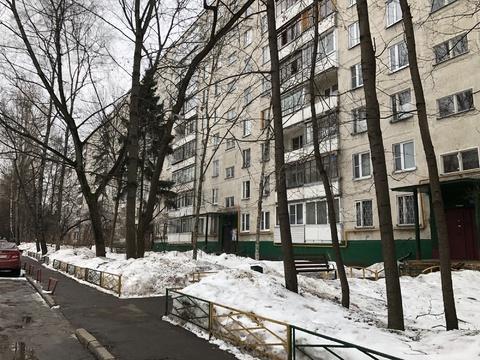 Сдам трехкомнатную квартиру м. Речной вокзал - Фото 1