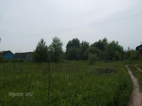 Русское поле СНТ участок 6 соток Ясногорский район Тульская область - Фото 4