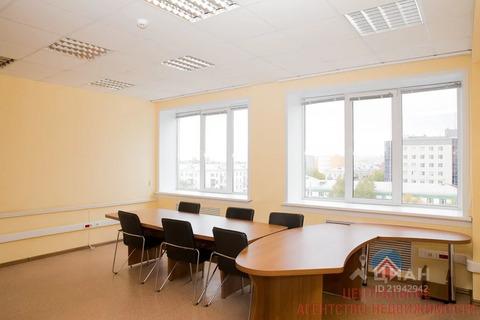 Офис в Новосибирская область, Новосибирский район, Станционный с/с, . - Фото 1